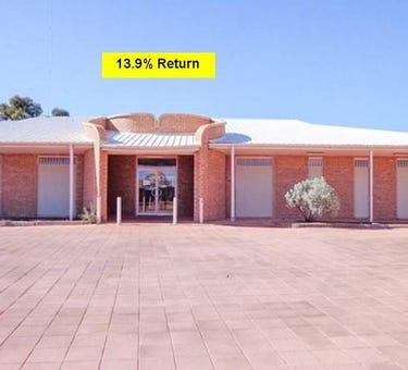 Lot 2501 Hutchison Street, Coober Pedy, SA 5723