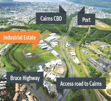Woree Business and Industry Park, Ruth Street, Woree, Qld 4868