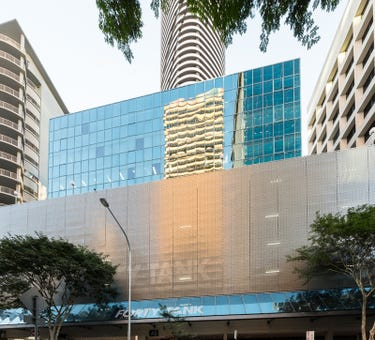 40 Tank Street, Brisbane City, Qld 4000
