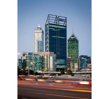 125 St Georges Terrace, Perth, WA 6000