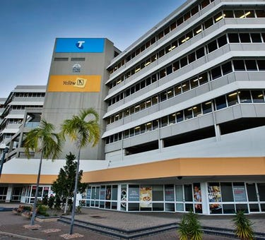 River Quays -  The Telstra Building, 7 Tomlins Street, South Townsville, Qld 4810