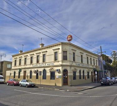 Clare Castle Hotel, 354 Graham Street, Port Melbourne, Vic 3207