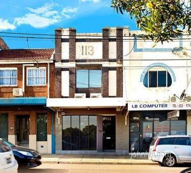 113 Queen Street, North Strathfield, NSW 2137