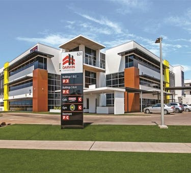 Darwin Corporate Park, 631 Stuart Highway, Berrimah, NT 0828