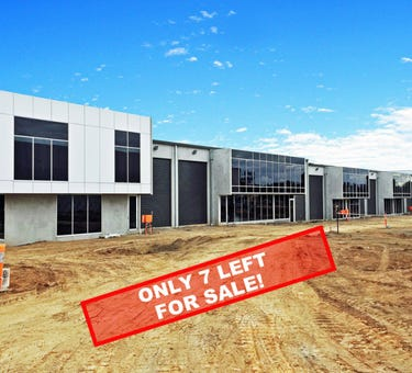 SPECTRUM Business Park, 21-35 Ricketts Road, Mount Waverley, Vic 3149