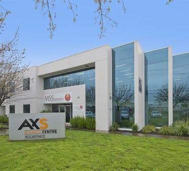 AXS Business Centre, 169 Gladstone Street, Fyshwick, ACT 2609