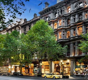 The Block Arcade - Executive Suites , The Block Arcade - Executive Suites, 282-284 Collins Street, Melbourne, Vic 3000