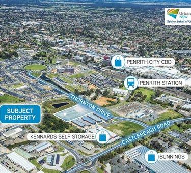Lot 2103 Thornton Drive, Penrith, NSW 2750