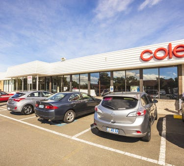 Coles Newstead, Launceston, 159-165 Elphin Road, Launceston, Tas 7250