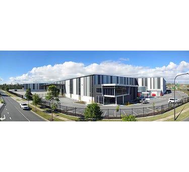 DEXUS Industrial Estate , 50-70 Radius Drive, Larapinta, Qld 4110