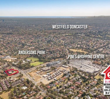 136-140 Andersons Creek Road, Doncaster East, Vic 3109