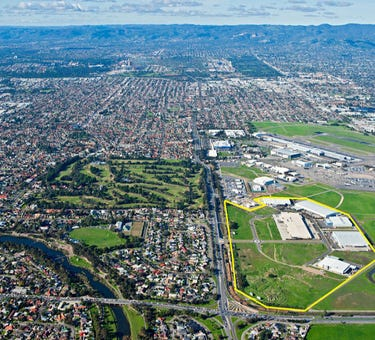 1  James Schofield Drive, Adelaide Airport, SA 5950