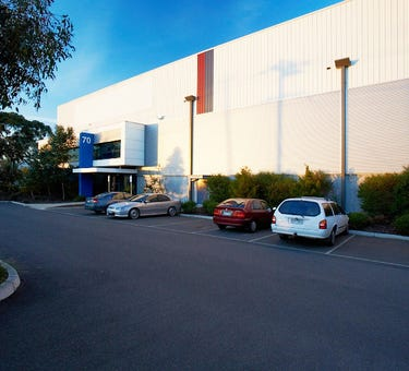 Somerton Logistics Centre, 70 Sydney Road, Somerton, Vic 3062