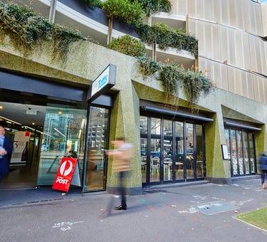 Shop 7, 401  St Kilda Road, Melbourne, Vic 3000