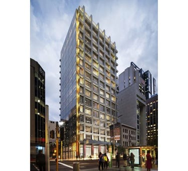 Level 8-13, 99 St Georges Terrace, Perth, WA 6000