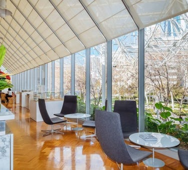 Central Park, Podium Level, 152-158 St Georges Terrace, Perth, WA 6000