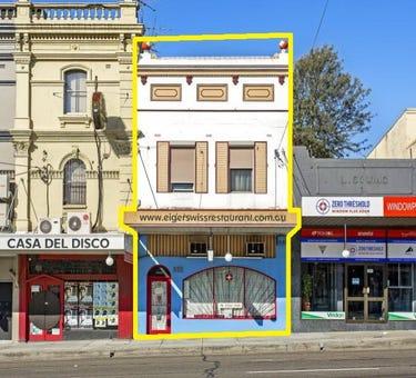 552 Parramatta Road, Petersham, NSW 2049