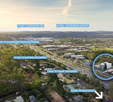 3926 Pacific Highway, Loganholme, Qld 4129