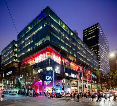 QV Melbourne, Corner Lonsdale and Swanston Streets, Melbourne, Vic 3000