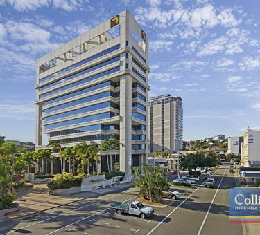 Suncorp Tower, 63 Sturt Street, Townsville City, Qld 4810