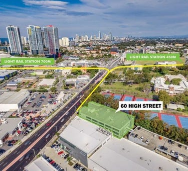 60 High Street, Southport, Qld 4215