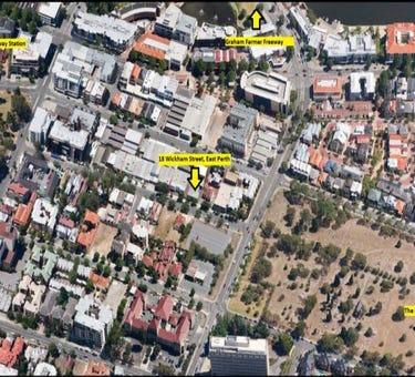 18 Wickham Street, East Perth, WA 6004