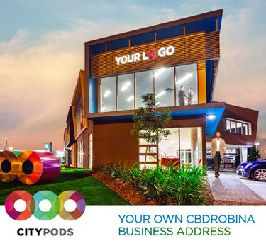 CityPods, 249 Scottsdale Drive, Robina, Qld 4226