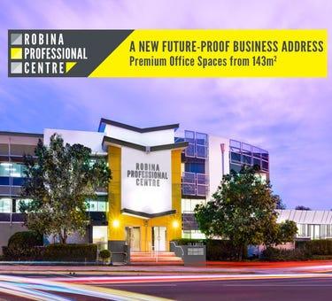 Robina Professional Centre, 36 Laver Drive, Robina, Qld 4226