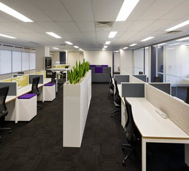 King George Tower, 79 Adelaide Street, Brisbane City, Qld 4000