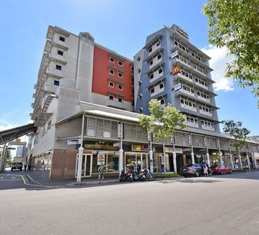 Tenancies 13B 16/17 & 19, 21 Knuckey Street, Darwin, NT 0800