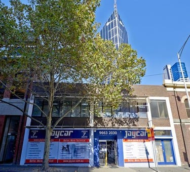 55-59 A'Beckett Street, Melbourne, Vic 3000
