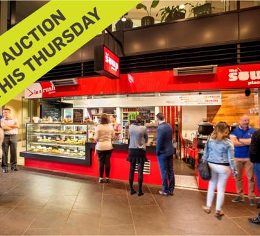 Shop 9R, 3 Freshwater Place, Southbank, Vic 3006