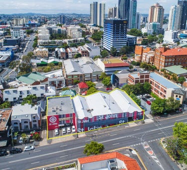 225 & 227 St Pauls Terrace, Fortitude Valley, Qld 4006