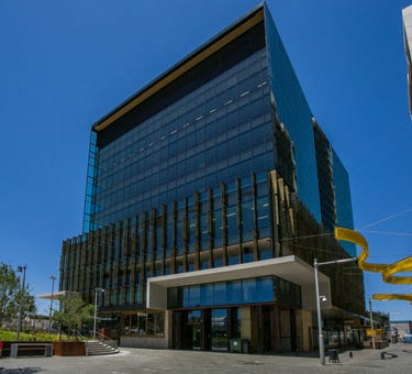 10 Telethon Avenue, Perth, WA 6000