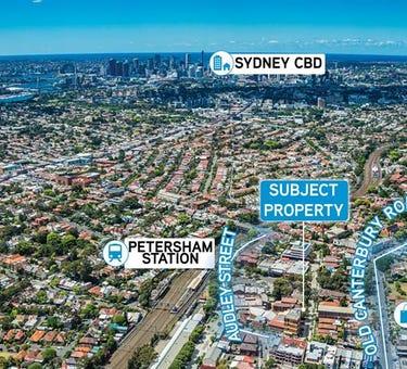 71-91 Audley Street, Petersham, NSW 2049