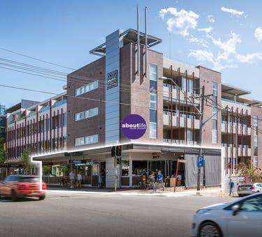 520 Miller Street (Corner Miller & Palmer Street), Cammeray, NSW 2062