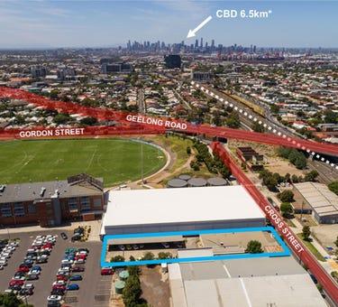 4 Cross Street, Footscray, Vic 3011