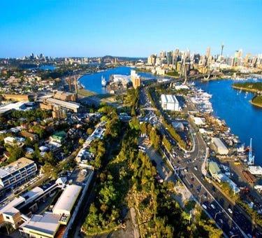 68-72 Lilyfield Road, Rozelle, NSW 2039