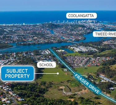 Lot 15, 57 Fraser Drive, Tweed Heads South, NSW 2486