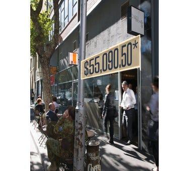 Shop 3, 601 Little Collins Street, Melbourne, Vic 3000