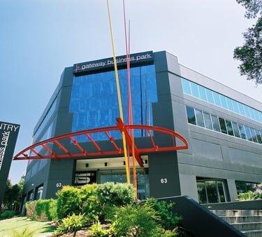 Gateway Business Park, 63-79 Parramatta Road, Silverwater, NSW 2128