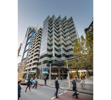 66 St Georges Terrace, Perth, WA 6000