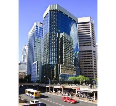 Brisbane Club Tower, 241 Adelaide Street, Brisbane City, Qld 4000
