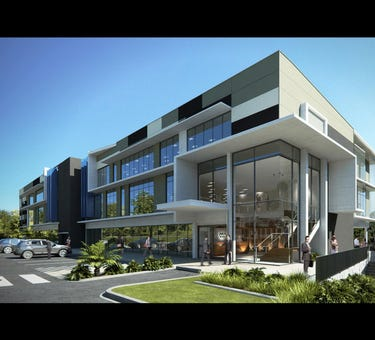 BTP Innovation Precinct, 2 Clunies Ross Court, Eight Mile Plains, Qld 4113