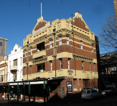 The Observer Hotel, 69 George Street, The Rocks, NSW 2000