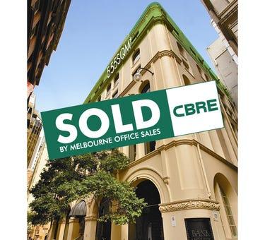 Level 5, 11-19 Bank Place, Melbourne, Vic 3000