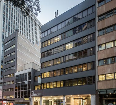 370 Queen Street, Brisbane City, Qld 4000