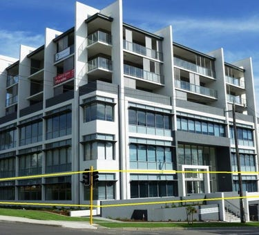 Ground Level, 111 Colin Street, West Perth, WA 6005