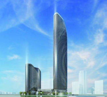 Sapphire Site Corner Ferny, Pine, Oak and Norfolk Avenues, Surfers Paradise, Qld 4217