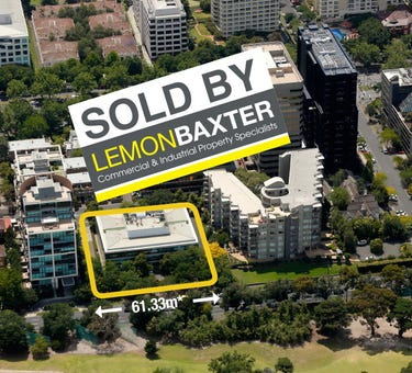 20 Queens Road, Melbourne, Vic 3004